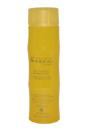Bamboo Smooth Anti-Frizz Shampoo by Alterna for Unisex - 8.5 oz Shampoo