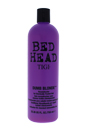 Bed Head Dumb Blonde Reconstructor by TIGI for Unisex - 25.36 oz Reconstructor
