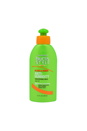 Fructis Style Sleek & Shine Anti-Humidity Smoothing Milk by Garnier for Unisex - 5.1 oz Milk