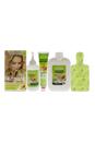 Nutrisse Nourishing Color Creme # 90 Light Natural Blonde by Garnier for Unisex - 1 Application Hair Color