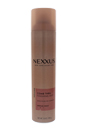 Comb Thru Natural Hold Design and Finishing Mist by Nexxus for Unisex - 10 oz Spray