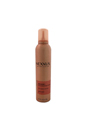 Mousse Plus Volumizing Foam Styler by Nexxus for Unisex - 10.6 oz Mousse
