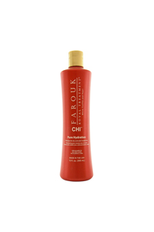 Royal Treatment Pure Hydration Shampoo by CHI for Unisex - 12 oz Shampoo