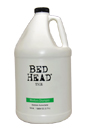 Bed Head Moisture Shampoo by TIGI for Unisex - 128 oz Shampoo