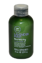 Tea Tree Lavender Mint Moisturizing Conditioner by Paul Mitchell for Unisex - 2.5 oz Conditioner