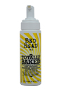 Bed Head Totally Baked Volumizing & Prepping Hair Meringue by TIGI for Unisex - 7 oz Styler