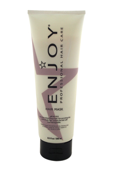 Hair Mask by Enjoy for Unisex - 8.5 oz Mask $ 14.49