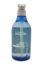 Serie Expert Sensi Balance Shampoo by L'Oreal Professional for Unisex - 16.9 oz Shampoo