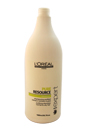 Serie Expert Pure Resource Shampoo by L'Oreal Professional for Unisex - 50.7 oz Shampoo