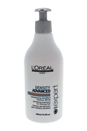 Serie Expert Density Advanced Shampoo by L'Oreal Professional for Unisex - 16.9 oz Shampoo