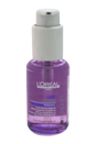 Serie Expert Liss Ultime Thermo Serum by L'Oreal Professional for Unisex - 1.7 oz Serum