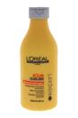 Serie Expert Solar Sublime Shampoo by L'Oreal Professional for Unisex - 8.45 oz Shampoo
