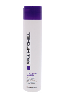Extra Body Daily Shampoo by Paul Mitchell for Unisex - 10.14 oz Shampoo