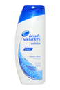 Classic Clean for Normal Hair Pyrithione Zinc Dandruff Shampoo by Head & Shoulders for Unisex - 23.7 oz Shampoo