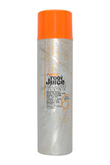 Root Juice Medium Hold Root Booster by Fudge for Unisex Mousse