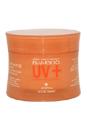 Bamboo UV+ Rehab Deep Hydration Masque by Alterna for Unisex - 5 oz Masque
