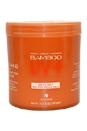 Bamboo UV+ Rehab Deep Hydration Masque by Alterna for Unisex - 16.9 oz Masque