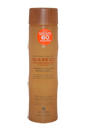 Bamboo UV+ Vibrant Color Shampoo by Alterna for Unisex - 8.5 oz Shampoo