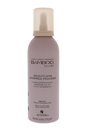 Bamboo Volume Weightless Whipped Mousse by Alterna for Unisex - 6 oz Mousse