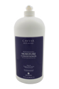 Caviar Anti-aging Replenishing Moisture Conditioner by Alterna for Unisex - 67.6 oz Conditioner