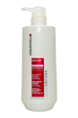 Dualsenses Color Extra Rich Conditioner by Goldwell for Unisex - 25.4 oz Conditioner