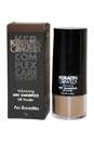 Keratin Complex Volumizing Dry Shampoo Lift Powder - Brunettes by Keratin for Unisex - 0.31 oz Powder