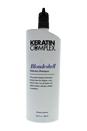 Blondeshell Keratin Complex Shampoo by Keratin for Unisex - 33.8 oz Shampoo