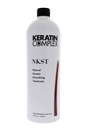 Keratin Complex Natural Keratin Smoothing Treatment by Keratin for Unisex - 33.8 oz Treatment