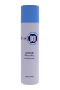 Miracle Blowdry Volumizer by It's A 10 for Unisex - 6 oz Spray