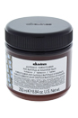 Alchemic Tobacco Conditioner by Davines for Unisex - 8.45 oz Conditioner