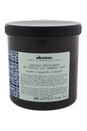 Alchemic Silver Conditioner by Davines for Unisex - 33.8 oz Conditioner
