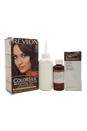 colorsilk Beautiful Color # 37 Dark Golden Brown by Revlon for Unisex - 1 Application Hair Color