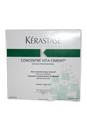 Fusio Dose Concentre Vita Ciment Treatment by Kerastase for Unisex - 15 x 0.4 oz Treatment