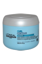 Serie Expert Curl Contour Masque by L'Oreal Professional for Unisex - 6.7 oz Masque