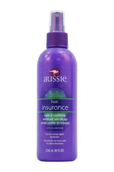 Aussie Hair Insurance Leave-In Conditiner