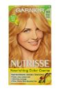 Garnier Nutrisse Permanent Haircolor, 83 Medium Golden Blonde Cream Soda by Garnier for Unisex - 1 Pack Hair color