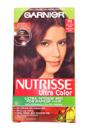 Garnier Nutrisse Nourishing Permanent Haircolor, R1 Dark Intense Auburn by Garnier for Unisex - 1 Pack Hair color