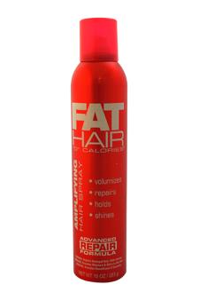 Samy Fat Hair 0 Calories Amplifying Hair Spray