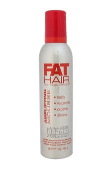 Samy Fat Hair 0 Calories Amplifying Mousse
