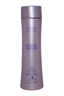 Caviar Anti-Aging Body Building Volume Conditioner Alterna 8.5 oz