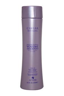 Caviar Anti-Aging Body Building Volume Shampoo Alterna 8.5 oz