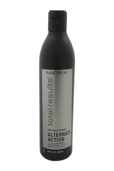 Total Results Pro Solutionist Alternate Action Shampoo by Matrix for Unisex - 16.9 oz Shampoo