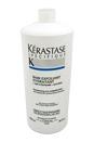 Specifique Bain Exfoliant Hydratant Shampoo(Dry Scalp) by Kerastase for Unisex - 34 oz Shampoo