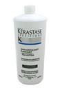 Specifique Bain Exfoliant Purifiant Shampoo(Oily Scalp) by Kerastase for Unisex - 34 oz Shampoo
