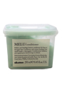 Melu Mellow Anti-Breakage Lustrous Conditioner by Davines for Unisex - 8.45 oz Conditioner
