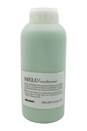 Melu Mellow Anti-Breakage Lustrous Conditioner by Davines for Unisex - 33.8 oz Conditioner
