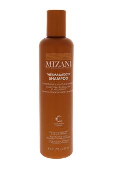 Thermasmooth Shampoo by Mizani for Unisex - 8.5 oz Shampoo