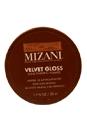 Velvet Gloss Shine Finishing Pomade by Mizani for Unisex - 1.7 oz Pomade