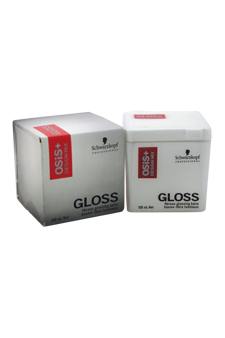 Osis + Design Mix Gloss Fibrous Glossing Balm for Unisex Balm