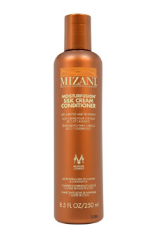 Moisturfusion Silk Cream Conditioner by Mizani for Unisex - 8.5 oz Conditioner